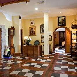 Fitzgeralds Hotel Bundoran Donegal : Donegal Hotel Accommodation