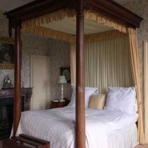 Historic Irish Manor Accommodations : Clonalis House : Ancestral Home of the O'Conor family