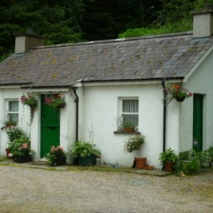 BH Holiday Cottages - Self Catering Cottage Sperrin Mountains Tyrone : Holiday Rentals Northern Ireland