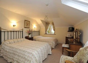 Enniskillen Bed & Breakfast Accommodation : Fermanagh Bed & Breakfast : Dromard House