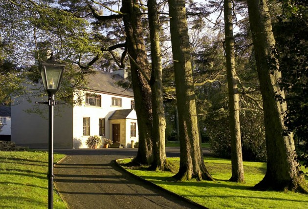 Dromard House offers charming Country Farmhouse Bed & Breakfast just a short distance outside Enniskillen Town : there is also a self-catering apartment on site : a working farm with woodland walks to the shores of Lough Erne and all within distance of Enniskillen itself
