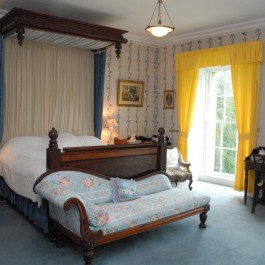 Luxury Country House Hotels Ireland : Romantic Country House Hotel Monaghan : Belfast & Dublin