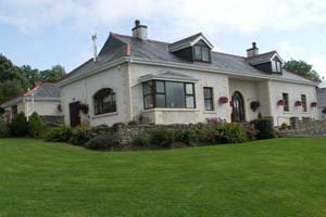 Willowbank House Bed and Breakfast, Enniskillen, County Fermanagh : providing excellent B&B Accommodation just 5 minutes drive from the busy and charming town of Enniskillen in County Fermanagh : ideal for wedding guests at Killyhevlin Hotel or for Ardhowen Theatre and Castlecoole events