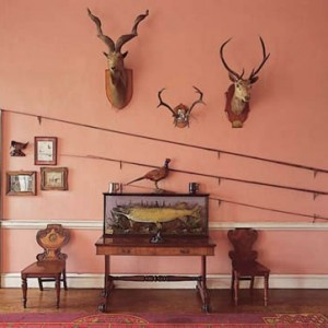 Enniscoe House : Luxury Country House Accommodation in County Mayo, Ireland