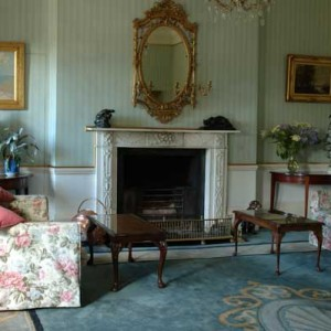 Newport House : Luxury Country House Hotel : Newport, County Mayo, Ireland