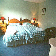 Tullybay Holiday Homes Fermanagh : Self-catering cottages lough erne