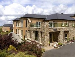 Cromleach Lodge : 4 Star Sligo Hotel : Hotel Breaks Sligo Ireland