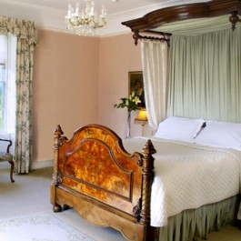 Blanchville Country House, Coach Yard & Spa : Luxury Accommodation Kilkenny