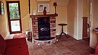 Inishclare Cottages : Self Catering Holiday Homes : Lough Erne, Fermanagh, Northern Ireland