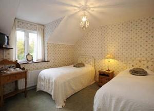 Enniskillen Bed & Breakfast Accommodation : Fermanagh Bed & Breakfast : Dromard House