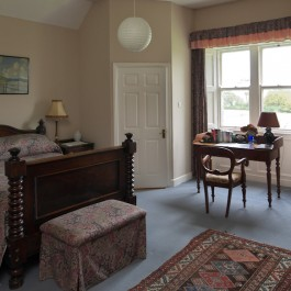 Lorum Old Rectory, Carlow, Ireland : Country House Bed and Breakfast Accommodation