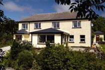 Sharamore Bed & Breakfast, near Clifden, Connemara