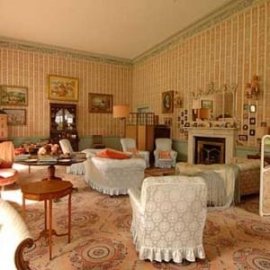 Enniscoe House : Luxury Country House Accommodation in County Mayo, Ireland