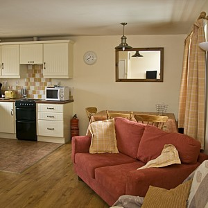 Luxury Cottages & Self-Catering Apartments : Clogher Valley, Tyrone, Northern Ireland
